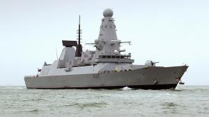 Reino Unido envía buques al Mar Negro en apoyo a Ucrania