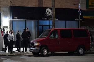 Brutal tiroteo en Brooklyn dejó al menos dos heridos