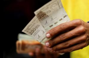 En Venezuela el Índice de Remuneración destaca la diferencia salarial entre sectores público y privado