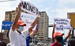 Provea exige un plan de vacunación sin discriminación en Venezuela