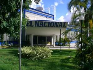 El Nacional exige una aclaratoria al TSJ de Maduro