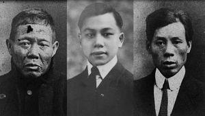 """El calvario de los """"olvidados"""" sobrevivientes chinos del Titanic"""