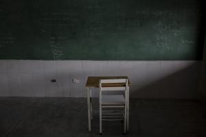 La educación en Venezuela sigue en emergencia: El rendimiento académico en los liceos va en picada