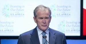 George Bush se arrepiente especialmente de no haber hecho reforma migratoria