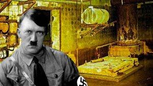 Los últimos días de Hitler: El olor nauseabundo de su bunker y el paseo que lo convenció del final