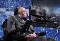 La premonición aterradora sobre una pandemia mortal que lanzó Stephen Hawking hace 20 años