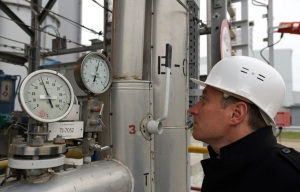 Rusia aspira tener una participación del 20-25% en el comercio mundial de hidrógeno para 2035