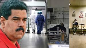 Semana: Desde Venezuela, el reportaje del viaje al infierno del coronavirus