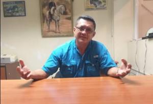 Francisco Morillo: Ley de Ciudades comunales es una amenaza para la autonomía municipal