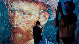 Las hermanas Van Gogh: Un historiador descubrió los oscuros secretos de la familia del artista