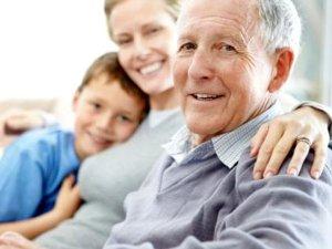 Las tres edades en las que el envejecimiento se hace notar más