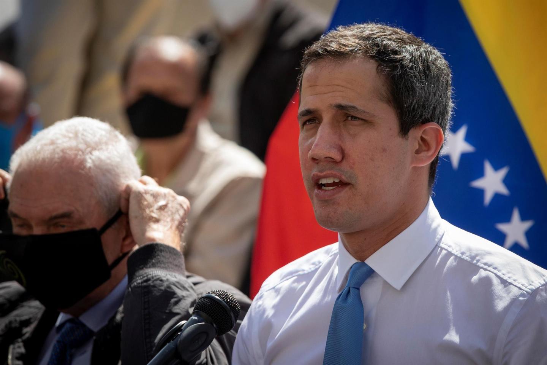 Guaidó se la cantó al régimen por caso de la CPI: Volver a mentir no les servirá