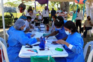 Colombia sumó más de 16 mil contagios mientras Bogotá y Medellín iniciaron nueva cuarentena