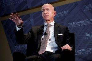 Bezos, palabras que constituyen una gran verdad que nadie aprende y un consejo como CEO de Amazon