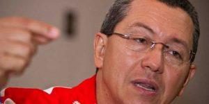 Gobernador de Yaracuy se desmarca del chavismo y afirma que elecciones del #6Dic fueron un fraude (AUDIO)