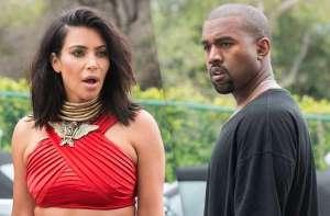 Kanye West tiene claro con qué tipo de persona saldría luego de su divorcio con Kim Kardashian