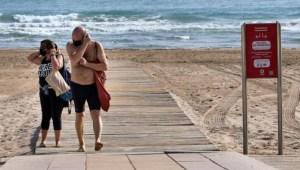 Exponerse a los rayos del sol puede reducir el riesgo de muerte por coronavirus