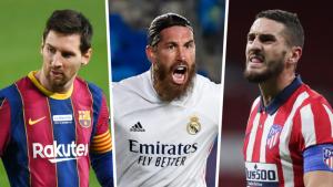 "La élite del fútbol se ""retira"" de la Champions: Llega la polémica Superliga Europea"