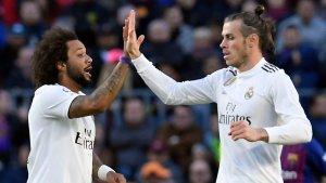 Filtraron la lista de jugadores del Real Madrid que estarán en venta para el próximo mercado