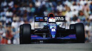 Cómo cambió el circuito de Imola tras el fin de semana más oscuro de la Fórmula 1