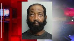 Detuvieron a un hombre por generar un enfrentamiento en Florida