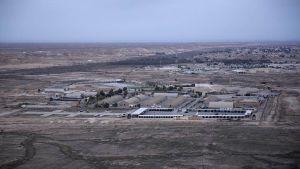 Se registró un nuevo ataque con un dron contra tropas estadounidenses en Irak