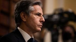 EEUU celebró las sanciones de Reino Unido contra Alex Saab y Álvaro Pulido