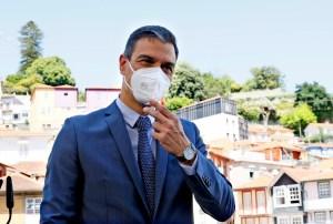 Pedro Sánchez pidió a la UE liderar el acceso igualitario a las vacunas