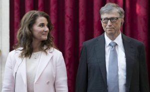 Esta trabajadora de la Fundación Bill y Melinda Gates es señalada como la causa del divorcio