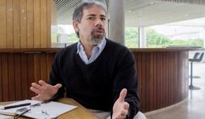 """Leonardo Vera: """"El principal producto de exportación de Venezuela hoy día es la chatarra"""""""