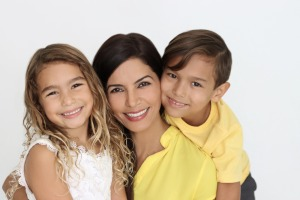 """Fundación """"Misses4peace"""" celebran con mensajes positivos el """"Día de las Madres"""""""