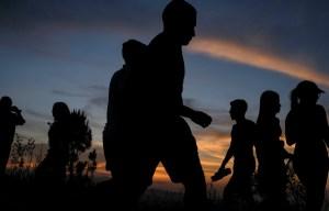 Las emociones de los venezolanos al borde del colapso, según informe
