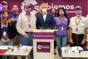 Zapatero vuelve a Venezuela para ayudar a Maduro en su acercamiento a Joe Biden