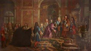 El Palacio de Versalles olía mal durante la Edad Media: ¿Por qué el contacto con el agua se consideraba peligroso?
