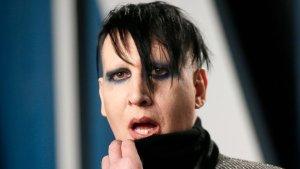 """""""Sobreviví a un monstruo"""": El crudo relato de una ex novia de Marilyn Manson"""