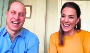 Los Duques de Cambridge crearon su propio canal de YouTube