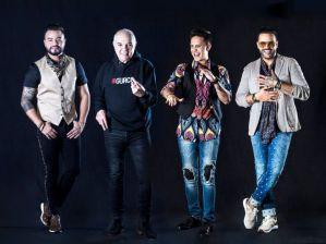 Sin fronteras: Guaco ya tiene todo listo para su primer concierto digital