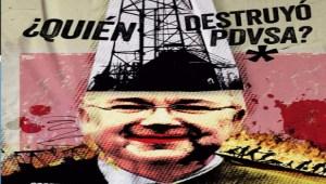 Sergio Sáez: Rafael Ramírez es el principal causante del desastre que enfrenta Pdvsa