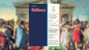"""Mitos y secretos de la """"Odisea"""" de Homero: El libro más influyente de la historia"""