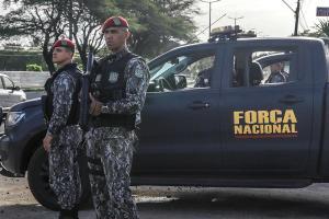 Brasil autoriza el envío de tropas a su mayor reserva indígena ante ataques