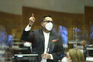 Crisis de migrantes venezolanos: Uno de los temas a trabajar en la Asamblea Nacional de Ecuador