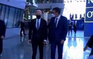 En 20 segundos… Pedro Sánchez dice que habló TODO esto con Joe Biden (VIDEO)