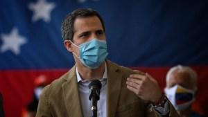 Perdieron su libertad por la lucha de todos: Guaidó exigió nuevamente liberación de Guevara y Carreño