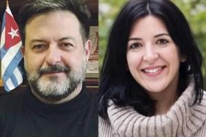 La UE sanciona a dos europarlamentarios de Podemos por realizar falsos viajes como observadores