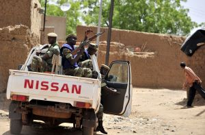 Operativo en Burkina Faso dejó un soldado y decenas de yihadistas fallecidos