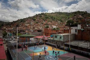 Bloomberg: La herramienta con la que barrios caraqueños entrarían al mundo de los mapas