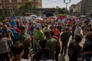"""Chavismo impondrá otra """"cuarentena radical"""" mientras el Covid-19 sigue desatado"""