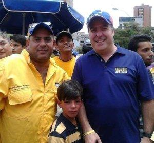 Falleció Gustavo Padrón, Secretario Nacional de Educación de Primero Justicia