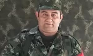 EN VIDEO: Alias Otoniel, el hombre más buscado de Colombia, bajo el cerco de más de mil uniformados