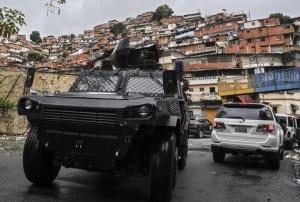 El léxico de la violencia en Venezuela